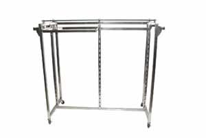 H-Rack 1200 Stainless Steel