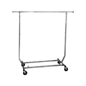 Single Wheelie Rack