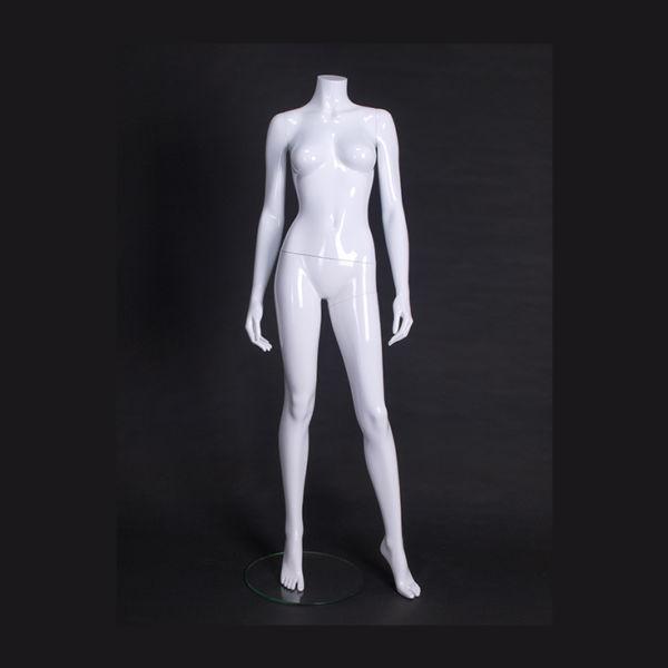 Headless Female Mannequin GA55HLW