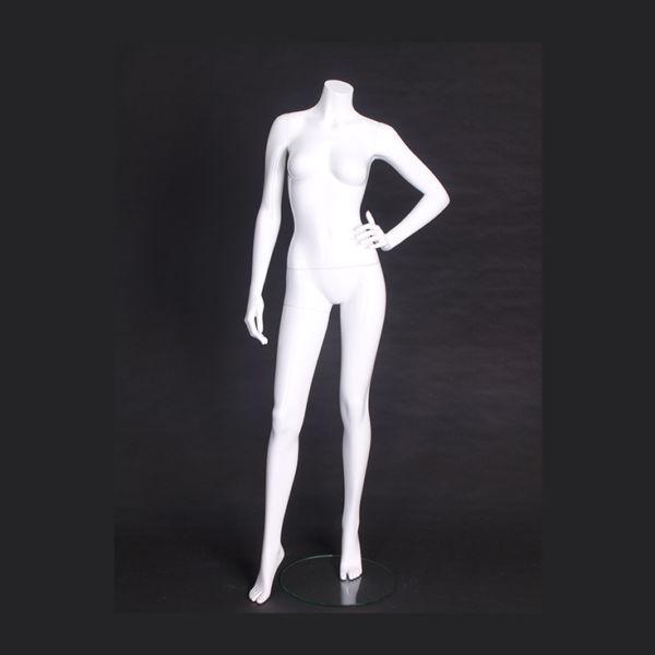 Headless ABS Mannequin GA57HLW