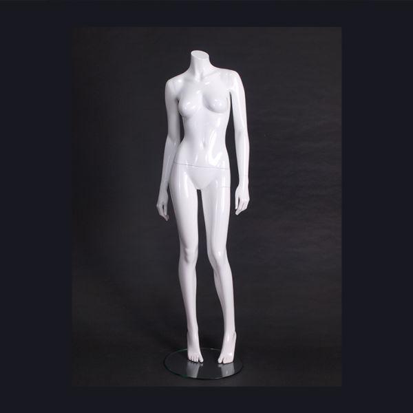 Headless ABS Mannequin GA60HLW