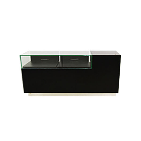 POS COUNTER 1800 BLACK