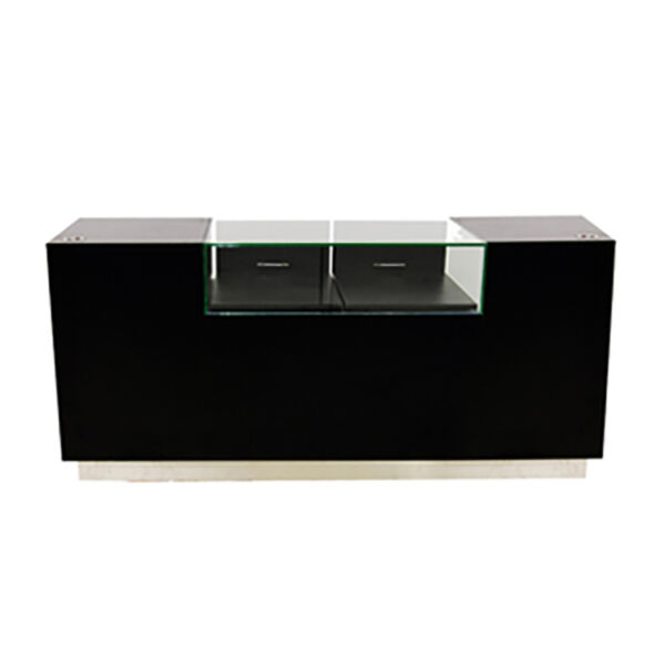 POS COUNTER 2200 BLACK