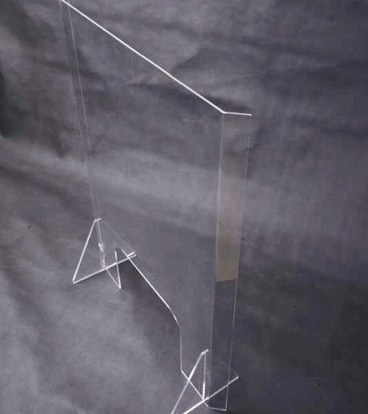 Acrylic Protection Screen